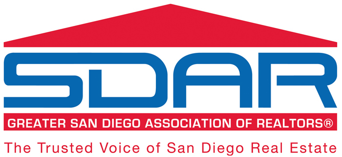 Member of the Greater San Diego Association of REALTORS